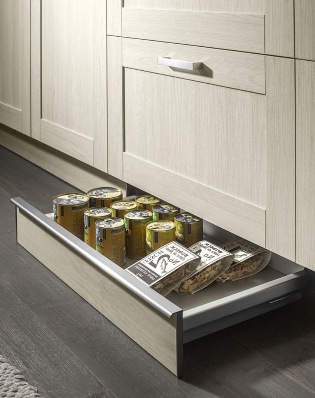 Организация пространства под кухонной мойкой 18