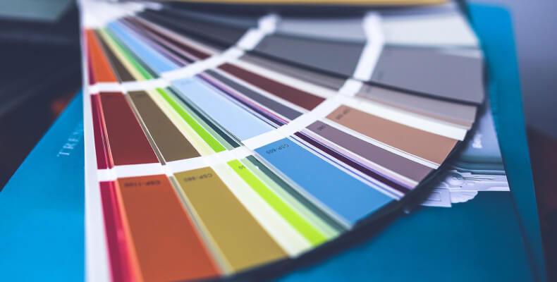 Какой цвет стен выбрать для кухни и столовой