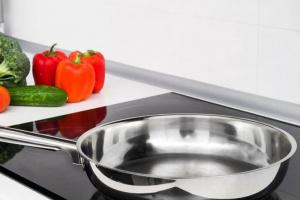 Индукционная плита: достоинства, недостатки, применение