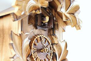 Часы с кукушкой: рекомендации по выбору