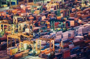 Как ускорить доставку сборных грузов из Китая в Россию